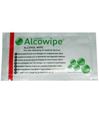 ElectraStim Sterile Reinigungs-Wischtuch-Packung mit 10 Stück
