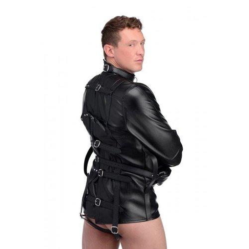Strict Straight Jacket- Large