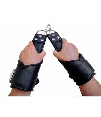 Kiotos Leather Leder Hand-/Fußaufhängung Fesslen M
