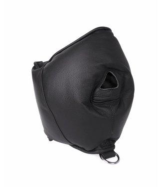 Kiotos Leather Mask Open - Professional