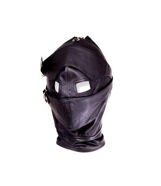 Kiotos Leather Leather Mask
