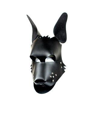 Kiotos Leather Dogface - Leather Mask