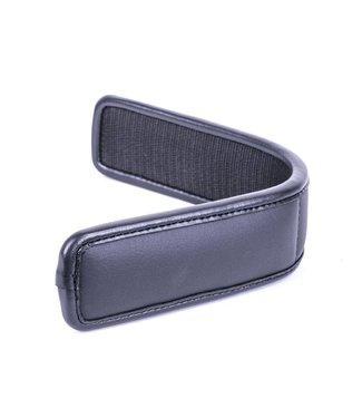 Kiotos Leather Paddle - Black