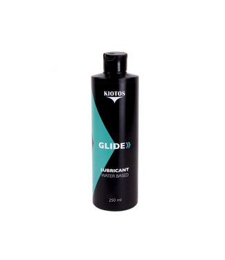 Kiotos Glide - Water-Based Lubricant 250 ml