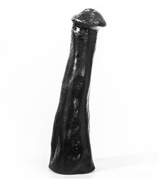 Animals Dildo Irish Cob Horse 28,5 x 5,6cm
