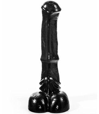 Animals Dildo Frison Horse 33 x 5,6cm