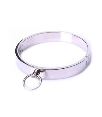 Kiotos Steel Steel Collar - Medium