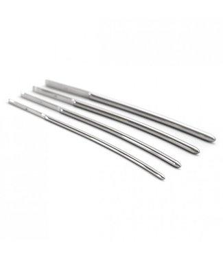 Kiotos Steel Single End - 4 mm