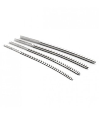 Kiotos Steel Single End - 5 mm