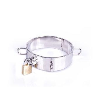 Kiotos Steel Halsband voor Dungeon