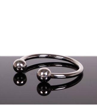 Kiotos Steel Hufeisen - Halsband M