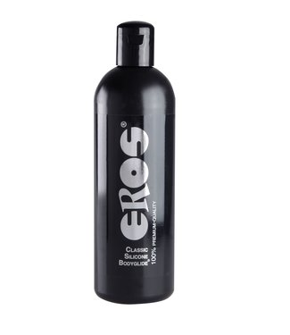 Eros Classic Silicone Bodyglide 1000ml