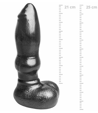 Animals Dildo Great Dane 25 x 4,5-6cm