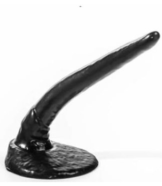 Animals Dildo Dirty Pig 24 x 2,7cm