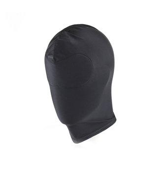 Kiotos Leather BDSM Hood Blind