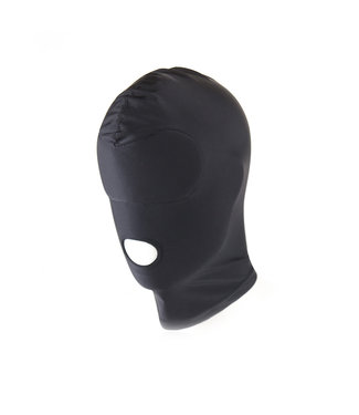 Kiotos Leather BDSM Hood Mouth Only
