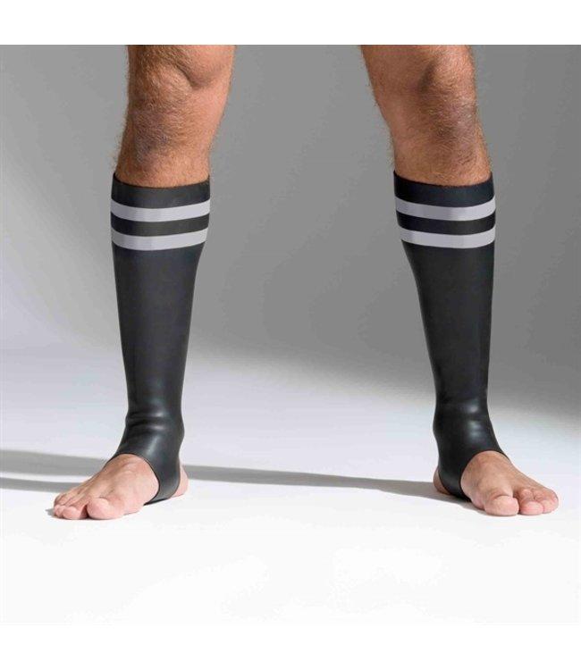 665 Neoprene Socks - Grijs - Tall