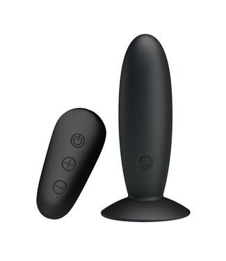 Mr. Play Vibrating Anal Plug Modern