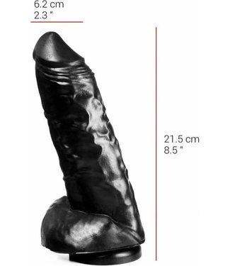 515 Line Dildo 21.5 x 6.2 cm