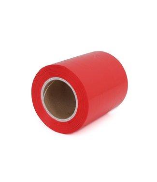 Plastic Pleasure Wrap - Rood