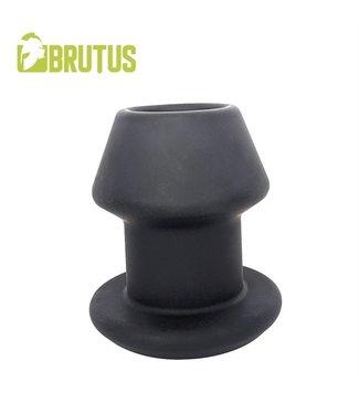 Brutus Gobbler - Siliconen Tunnel Plug - L