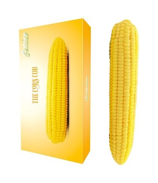 Veggie | The Corn Cob Vibrator