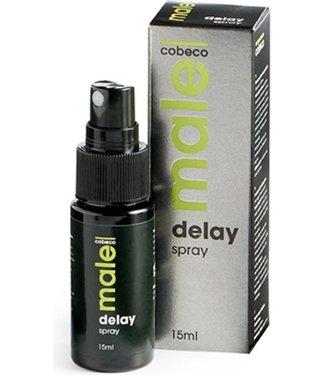 Cobeco Male Male Delay Spray 15 ml