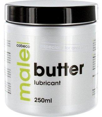 Cobeco Male Male Butter Glijmiddel 250 ml