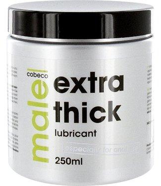 Cobeco Male Glijmiddel Extra Dik 250 ml