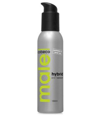 Cobeco Male Hybrid 2-in-1 Glijmiddel 150 ml