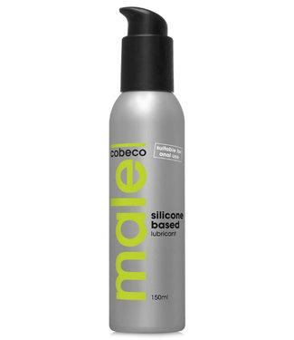 Cobeco Male Male Glijmiddel Siliconen Basis 150 ml