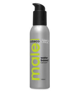 Cobeco Male Lubricant Water Based 150 ml