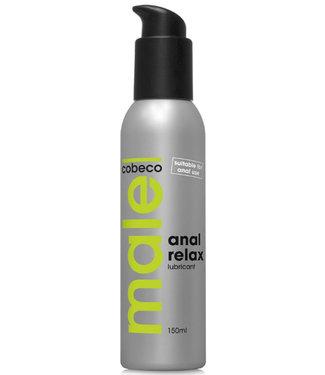 Cobeco Male Male Anaal Relax Glijmiddel 150 ml