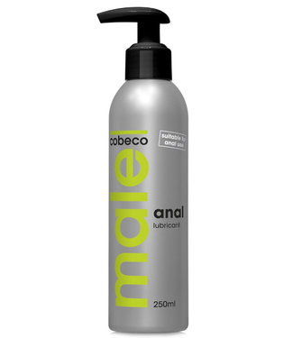 Cobeco Male Anal Lubricant 250 ml