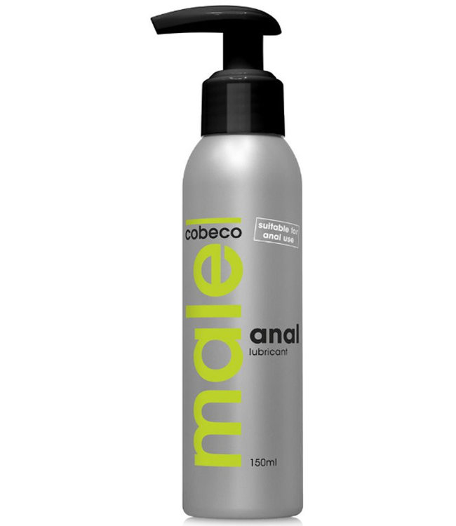 Cobeco Male Male Anaal Glijmiddel 150 ml