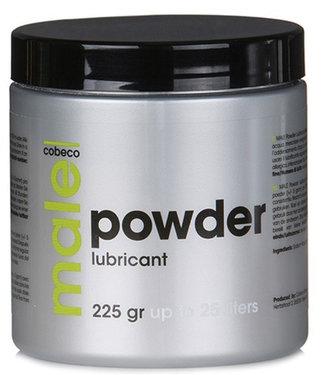 Cobeco Male Male Powder Glijmiddel (225 gr)