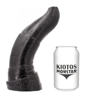 Kiotos Monstar Alienworm Dildo 25 x 6.5 cm