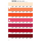 Pantone PMS Solid Chips coated pagina 45C