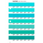 Pantone PMS Solid Chips coated pagina 166C