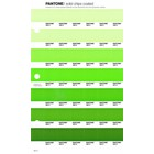 Pantone PMS Solid Chips coated pagina 191C