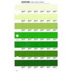 Pantone PMS Solid Chips coated pagina 195C