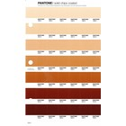 Pantone PMS Solid Chips coated pagina 228C