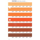 Pantone PMS Solid Chips uncoated pagina 23U