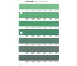 Pantone PMS Solid Chips vervangingspagina op uncoated papier 188U, kleurnummers 7730U - 7731U - 7732U - 7733U - 7734U - 7735U - 7736U