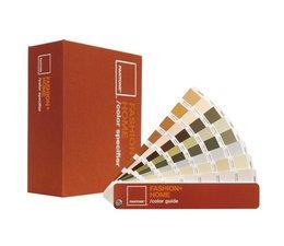 Pantone Pantone Fashion + Home Set Guide & Specifier Paper Edition