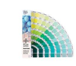 Pantone The +PLUS SERIES Colorbridge Guide Coated