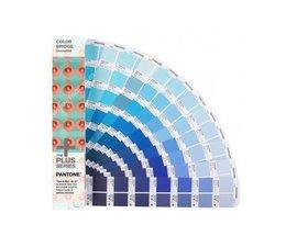 Pantone The +PLUS SERIES Colorbridge Guide Uncoated