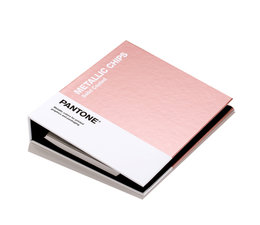 Pantone PANTONE METALLIC CHIPS BOOK