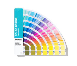 Pantone PANTONE Color Bridge Uncoated 2019