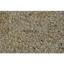 ECS 1kg Linseed Yellow